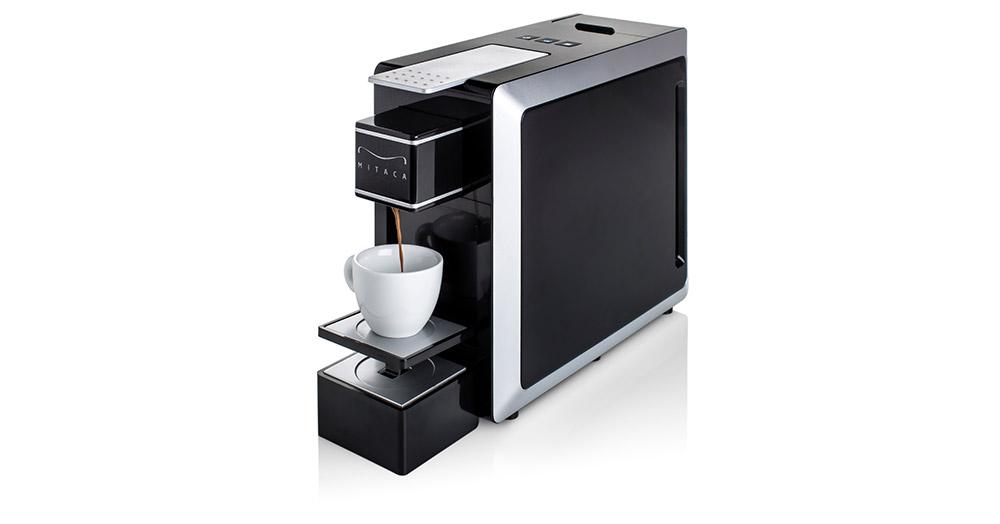 Bérelje ingyen a Mitaca i8 kávégépet már havi 60 adag kávétól!