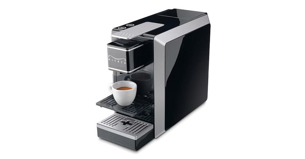 A Mitaca i9 kávégép már havi 80 kávétól bérelhető!